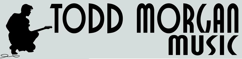 Todd Morgan Music
